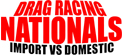 Drag Racing Nationals Logo